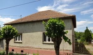 Kiszomboron családi ház eladó!