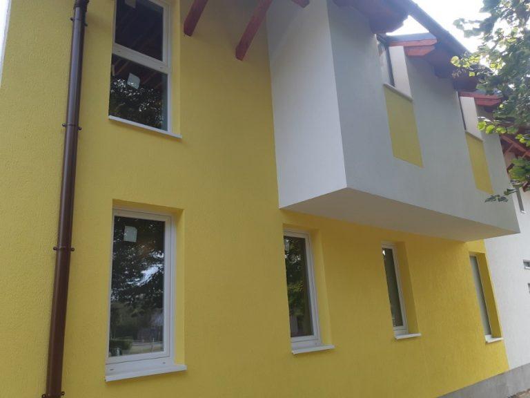 Új építésű exkluzív lakás eladó a Hagymatikum közelében!